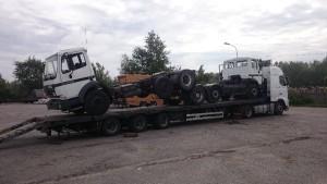 Skup ciężarowych
